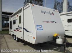 Used 2008  Jayco Jay Feather Sport 218 by Jayco from PPL Motor Homes in Houston, TX
