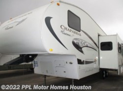 Used 2009  Coachmen  Chapparel Lite 270RKS by Coachmen from PPL Motor Homes in Houston, TX