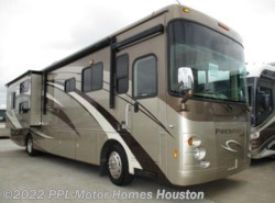 Used 2009  Mandalay Presidio 38D by Mandalay from PPL Motor Homes in Houston, TX
