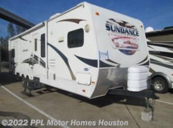 Used 2011  Heartland RV Sundance 3200FK by Heartland RV from PPL Motor Homes in Houston, TX