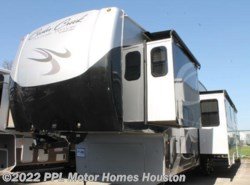 Used 2012  Forest River Cedar Creek 36B4 by Forest River from PPL Motor Homes in Houston, TX