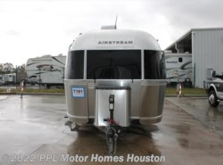 Used 2015 Airstream Flying Cloud 20 available in Houston, Texas