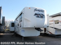 Used 2012 Forest River Silverback 33REA available in Houston, Texas