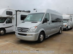 Used 2014 Airstream Interstate Diesel 3500 TWIN available in Houston, Texas