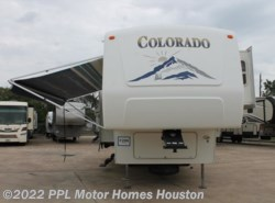 Used 2004 Dutchmen Colorado 33RLH5 available in Houston, Texas