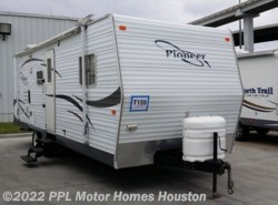 Used 2007 Fleetwood Pioneer 27FQS available in Houston, Texas