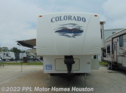 Used 2007 Dutchmen Colorado 27RL-BS-M5 available in Houston, Texas