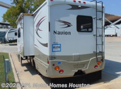 Used 2012 Itasca Navion 24J available in Houston, Texas
