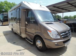 Used 2013  Leisure Travel Unity 24MB by Leisure Travel from Professional Sales RV in Colleyville, TX