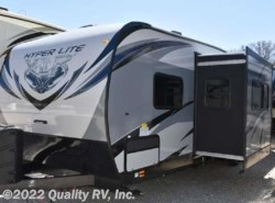 New 2017  Forest River  29HFS XLR HYPER LITE by Forest River from Quality RV, Inc. in Linn Creek, MO