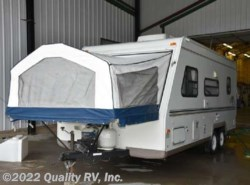 Used 2002  Forest River  M21 ROCKWOOD ROO by Forest River from Quality RV, Inc. in Linn Creek, MO