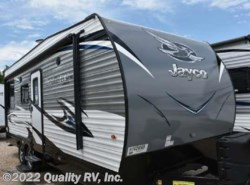 New 2017  Jayco  222 OCTANE SUPER LITE by Jayco from Quality RV, Inc. in Linn Creek, MO