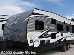 New 2017  Jayco  260 OCTANE SUPER LITE by Jayco from Quality RV, Inc. in Linn Creek, MO