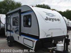 New 2017  Jayco  17RB HUMMINGBIRD by Jayco from Quality RV, Inc. in Linn Creek, MO