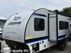 New 2017  Jayco  17RK HUMMINGBIRD by Jayco from Quality RV, Inc. in Linn Creek, MO