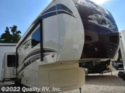 New 2017  Forest River  36CK2 CEDAR CREEK HATHAWAY EDITION by Forest River from Quality RV, Inc. in Linn Creek, MO
