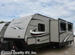 New 2017  Keystone  2920BH PASSPORT ULTRA LITE GRAND TOURING by Keystone from Quality RV, Inc. in Linn Creek, MO