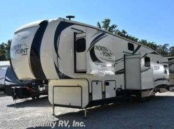 New 2017  Jayco  377RLBH NORTH POINT by Jayco from Quality RV, Inc. in Linn Creek, MO