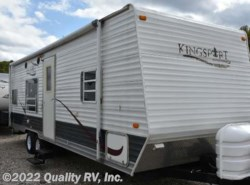 Used 2008  Gulf Stream  260BH KINGSPORT by Gulf Stream from Quality RV, Inc. in Linn Creek, MO