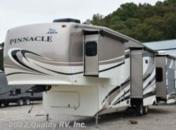 Used 2012  Jayco  36REQS PINNACLE by Jayco from Quality RV, Inc. in Linn Creek, MO