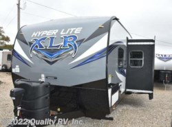 New 2017  Forest River  30HDS XLR HYPER LITE by Forest River from Quality RV, Inc. in Linn Creek, MO