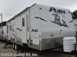 Used 2007  Palomino  27RLS PUMA by Palomino from Quality RV, Inc. in Linn Creek, MO