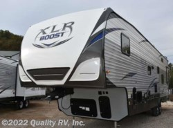 New 2017  Forest River  36DSX13 XLR BOOST by Forest River from Quality RV, Inc. in Linn Creek, MO