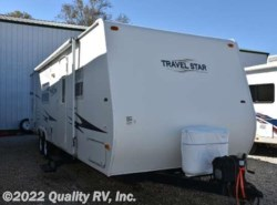 Used 2006  Starcraft  30QBSS TRAVEL STAR XLT by Starcraft from Quality RV, Inc. in Linn Creek, MO