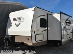 New 2017  Forest River  2507S ROCKWOOD MINI LITE by Forest River from Quality RV, Inc. in Linn Creek, MO