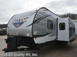 New 2017  Forest River  30KQBSS SALEM by Forest River from Quality RV, Inc. in Linn Creek, MO