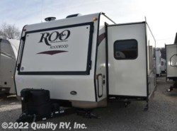 New 2017  Forest River  21SS ROCKWOOD ROO by Forest River from Quality RV, Inc. in Linn Creek, MO