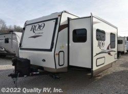 New 2017  Forest River  23IKSS ROCKWOOD ROO by Forest River from Quality RV, Inc. in Linn Creek, MO