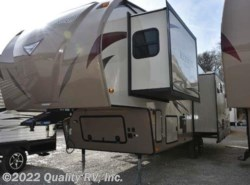 New 2017  Forest River  8299BS ROCKWOOD SIGNATURE ULTRA LITE by Forest River from Quality RV, Inc. in Linn Creek, MO
