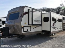 New 2017  Forest River  2905WS ROCKWOOD ULTRA LITE by Forest River from Quality RV, Inc. in Linn Creek, MO