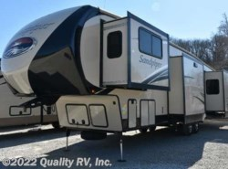 Used 2016  Forest River  377FLIK SANDPIPER by Forest River from Quality RV, Inc. in Linn Creek, MO