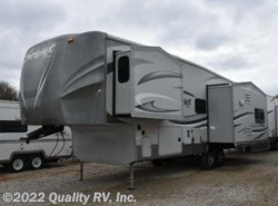 Used 2014  Forest River  29RE CEDAR CREEK SILVERBACK by Forest River from Quality RV, Inc. in Linn Creek, MO