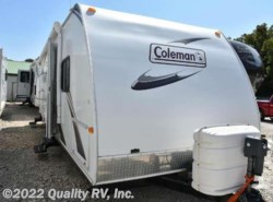 Used 2011 Dutchmen Coleman ULTRA LITE 280BH available in Linn Creek, Missouri