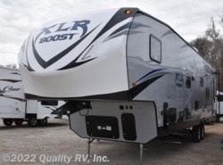 New 2018 Forest River XLR Boost 36DSX13 available in Linn Creek, Missouri