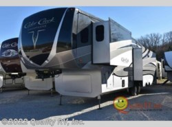 New 2018 Forest River Cedar Creek Champagne Edition 38EL available in Linn Creek, Missouri