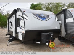 New 2019 Forest River Salem Cruise Lite 263BHXL available in Linn Creek, Missouri