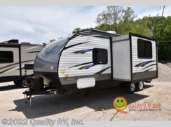 New 2019 Forest River Salem Cruise Lite 230BHXL available in Linn Creek, Missouri