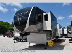 New 2019 Forest River Cedar Creek Champagne Edition 38EL available in Linn Creek, Missouri
