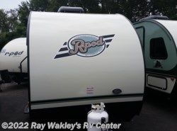 New 2016  Forest River R-Pod 183G by Forest River from Ray Wakley's RV Center in North East, PA