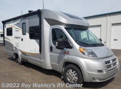 Used 2015  Winnebago Trend 23L by Winnebago from Ray Wakley's RV Center in North East, PA