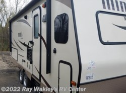 New 2017  Forest River Rockwood Mini Lite 2506S by Forest River from Ray Wakley's RV Center in North East, PA