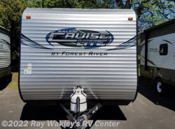 New 2017  Forest River Salem Cruise Lite 185RB by Forest River from Ray Wakley's RV Center in North East, PA