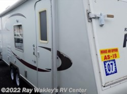 Used 2007  Forest River Rockwood Roo 23SS by Forest River from Ray Wakley's RV Center in North East, PA