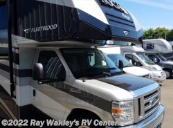 Used 2010  Fleetwood Tioga Ranger 31M by Fleetwood from Ray Wakley's RV Center in North East, PA