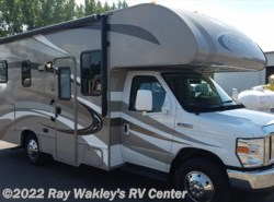 Used 2014  Thor Motor Coach Four Winds 23U by Thor Motor Coach from Ray Wakley's RV Center in North East, PA