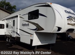 Used 2010  Keystone Outback Sydney Edition 321FRL by Keystone from Ray Wakley's RV Center in North East, PA